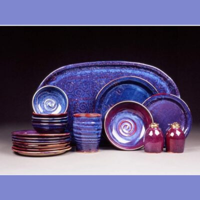 Buskirk Pottery