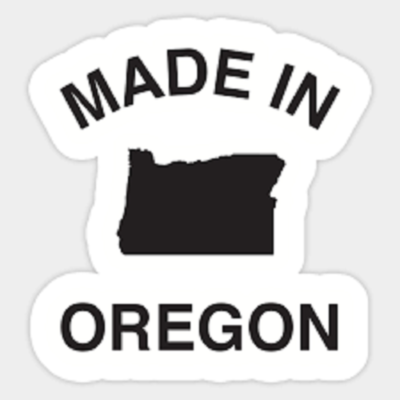 Made In Oregon