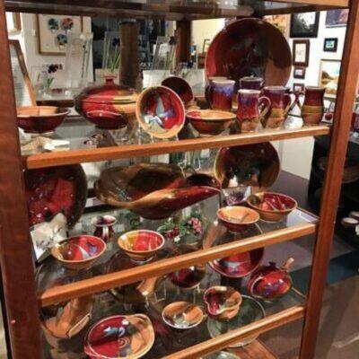 Higinbotham Pottery